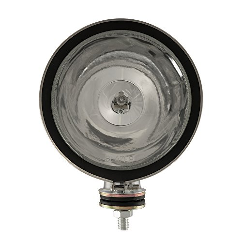 Blazer C52CW 6-1/4' Round 100W Off-Road Light