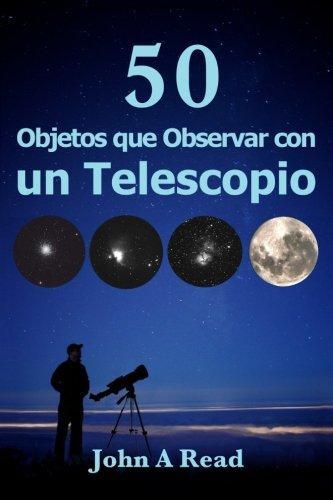 Telescopio Para Principiantes  marca Createspace Independent Publishing Platform