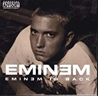 Eminem Is Back by Eminem (2004-09-07)