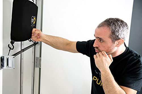 Quiet Punch At Home Portable Punching Bag
