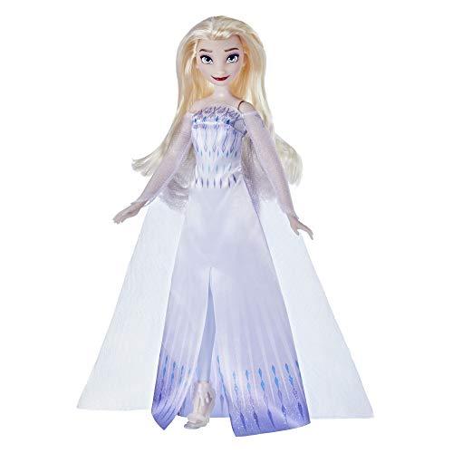 hasbro castillo frozen fabricante Hasbro