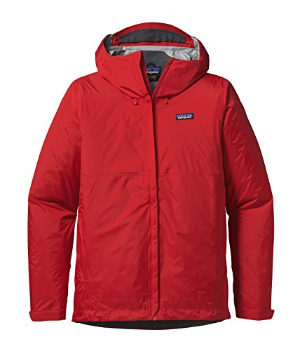 Patagonia Torrent Shell Jacket voor heren