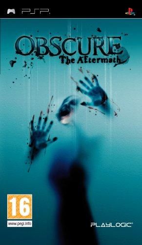 Obscure: The Aftermath (PSP) [Edizione: Regno Unito]