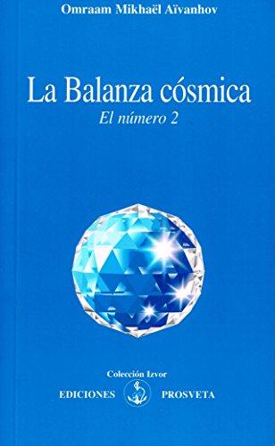 LA BALANZA CÓSMICA. EL NÚMERO 2