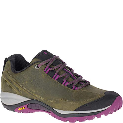 Merrell Siren Traveller 3 - Zapatillas de senderismo para mujer