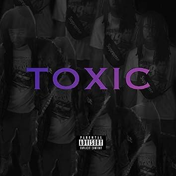 Toxic (feat. Blackheartrage777)