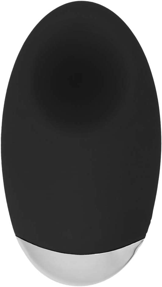 Boston Mall Ynez Hand Raleigh Mall Hold Vibe 10 Silicone Speed Black