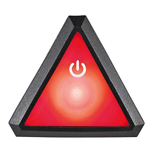 uvex Unisex– Erwachsene, plug-in LED für quatro/quatro pro Zusatzbehör, one size