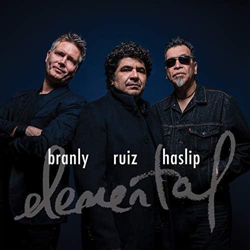Otmaro Ruiz, Jimmy Branly & Jimmy Haslip