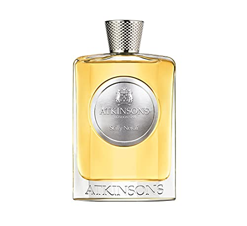 ATKINSONS Scilly Neroli Eau de Parfum, 100 ml