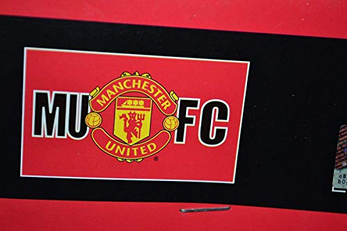 Manchester United Fahne MUFC