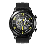 realme Watch S Pro Smartwatch, Touchscreen AMOLED, Batteria di 14 Giorni, GPS a Doppia Frequenza, Impermeabilità 5 ATM, Monitoraggio del Livello di Ossigeno nel Sangue e della Frequenza Cardiaca