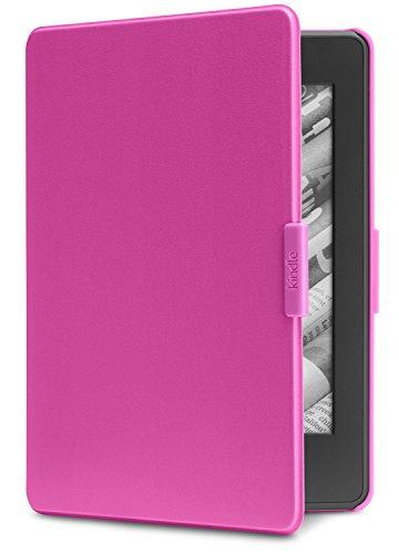 Amazon-Schutzhülle für Kindle Paperwhite, Magenta - geeignet für alle Kindle Paperwhite-Generationen