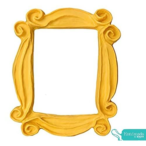 1a50aabaad5 FRIENDS TV Yellow Peephole ♥♥ FRIENDS FRAME ♥♥. #1 Replica. As