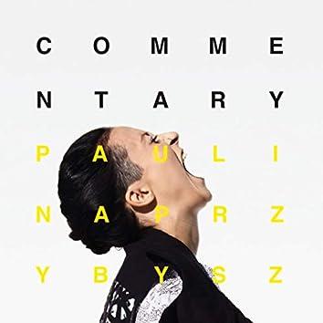 Chodź tu (Commentary)