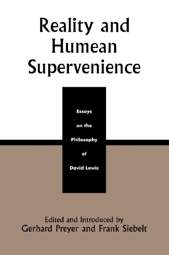 Reality and Humean Supervenience: Essays on the Philosophy of David Lewis (Studies in Epistemology and Cognitive Theory) (English Edition)