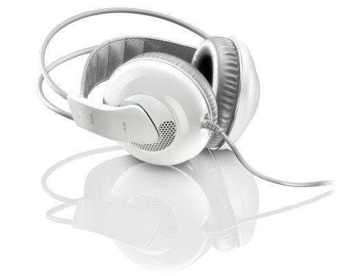 AKG Acoustics K 530 Kopfhörer weiß