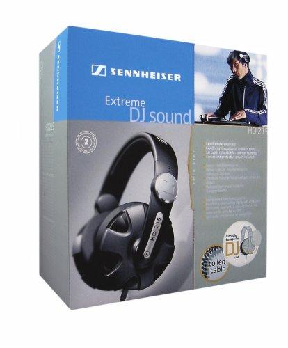 Sennheiser HD215 Kopfhörer