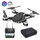 B-Qtech Drone with Camera 1080P HD Drone for Kids & Adul...