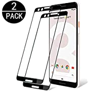 Caozenb 3D Full Coverage, HD Clear,Anti-Scratch, Bubble Free Tempered Glass Screen Protector for Samsung Galaxy S10 Plus 2019 6.4 inch 04.01