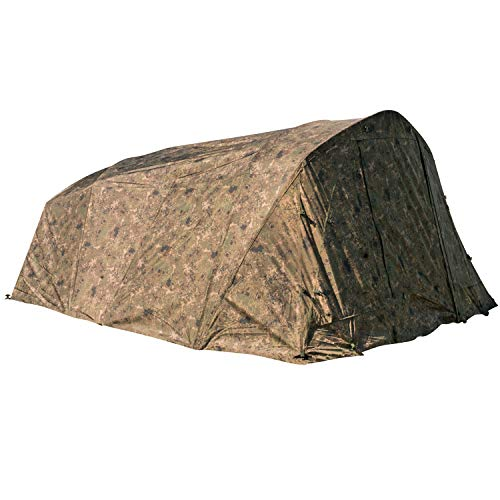 Nash Titan T1 Camo Extreme Canopy (T4131)