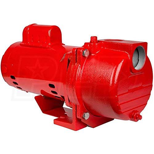 Red Lion RL-SPRK200 Cast Iron Sprinkler Pump