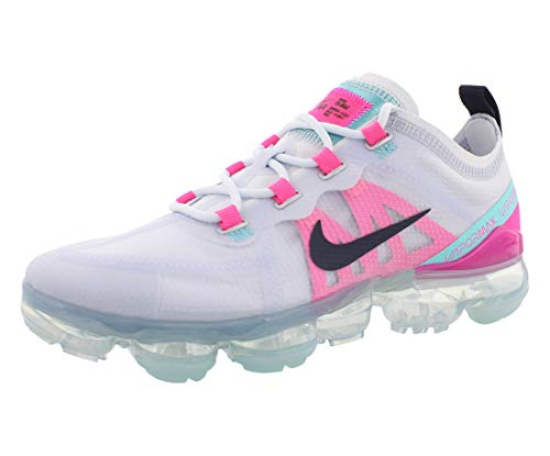 Zapatillas Nike Wmns Air Vapormax 2019 Gris 38.5