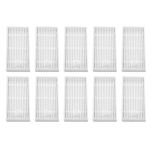 Piezas de repuesto para aspiradora, filtro de filtro de repu
