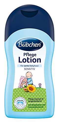 Bübchen -   Pflege Lotion,