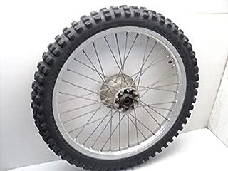 Best kdx 200 tire size Reviews