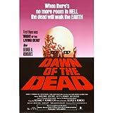 Dawn Of The Dead George A. Romero 's 24x 36Poster