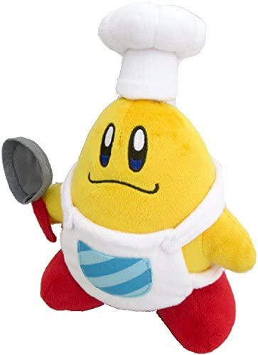 Top 10 Best king dedede plush with hammer