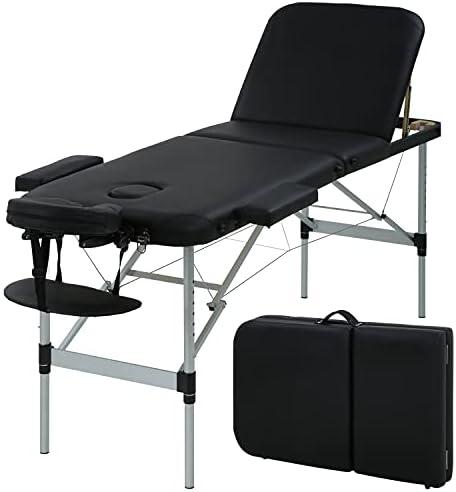 Top 10 Best adjustable headrest for massage tables Reviews