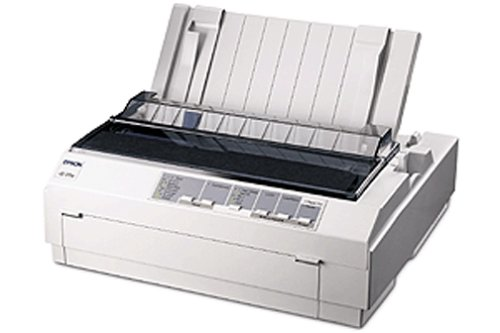 Epson LQ-570E Dot Matrix Printer