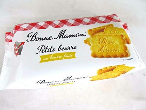 Bonne maman petit beurre, kleine Butterkekse aus Frankreich, 175g.