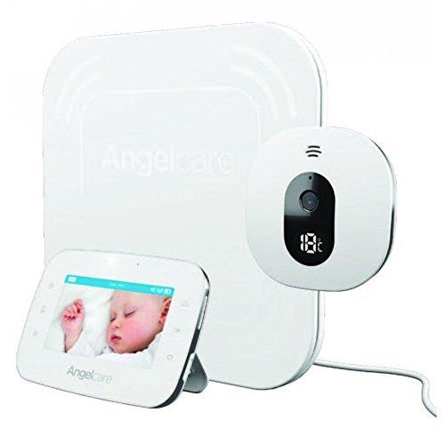 Angelcare Babyphone mit Bewegungsmonitor, AC017/AC117/AC315/AC417/AC517