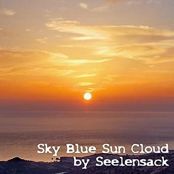 Sky Blue Sun Cloud