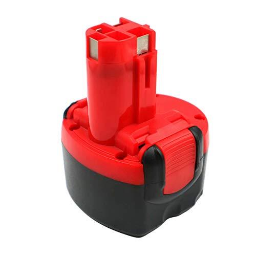 La batería recargable BOSCH 9.6A 1500mAh puede reemplazar la batería original BOSCH.BH974 BH974H BH974L BH974N BH984 BPT1041 BH-974 BH-974H BH-974L BH-974N BAT048 BAT049 BAT100 BAT119 BH984 BPT1041