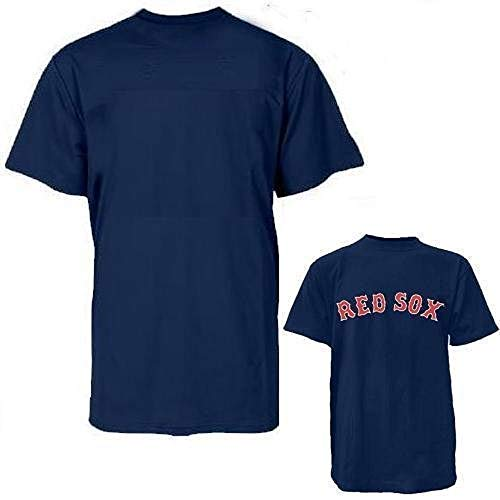 Boston Red Sox Adult XL Licensed Replica Jersey Tee