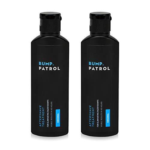 Bump Patrol Après 60 ml Traitement Intense Shave (pack de 2)