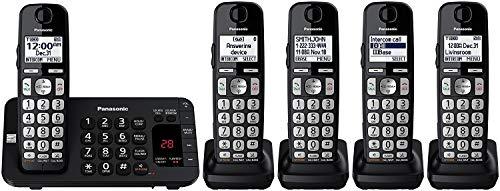 Panasonic KX-TGE445B / KX-TG3645B...