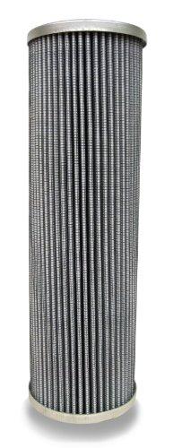 Schroeder CCZ10 Hydraulic Filter Cartridge for DF40, Z-Media, Micro-Glass, Removes Rust, Metallic Debris, Fibers, Dirt; 9.5' Height, 3.0' OD, 1.1' ID, 10 Micron