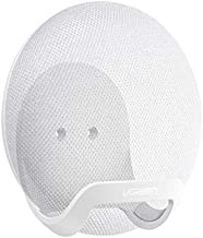 UGREEN Wall Mount Compatible for Google Home Mini 2 Nest Mini Speaker Holder Bracket Accessories White