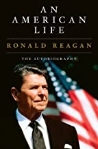 An American Life: The Autobiography by Ronald Reagan (2011-01-11)