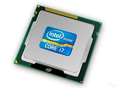 Intel Core i7-2600K Quad-Core Prozessor 3,4Ghz 8MB Cache LGA 1155 - BX80623I72600K (Renewed)