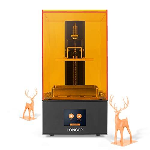 LONGER SLA 3D Printer