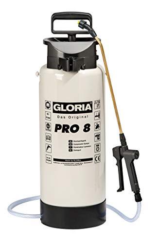 Gloria Pro 8 Speciaal drukspuitapparaat
