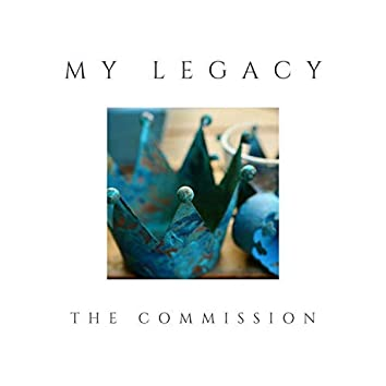 My Legacy (feat. Genesiz, Zero, Jonnie 3:16, D4C, DublT & Grasp)