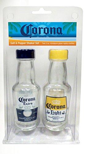 Corona Salz- und Pfefferstreuer Set
