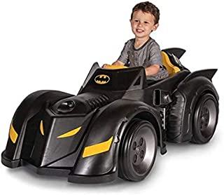 Best batman battery operated car Reviews